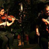TIJANA STANKOVIĆ & ZSOLT SŐRÉS (AHAD) – Live at Lumen