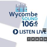 Bucks Open Mind - Radio Interview with Wycombe Sound 106.6 FM - 9th March 2019