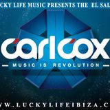 KHUBU Live @Music is Revolution at Space Ibiza 2014