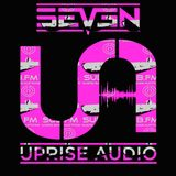 The Uprise Audio Show on Sub FM episode 7 - LSN and Seven