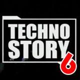 KOSMOPOLITE RADIO/La 1ère #86 150919 Spéciale Techno Story #6