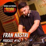 Fran Nastri @ Set Exclusivo Movida Electrónica Córdoba (Podcast 142) 23.05.18