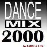 """Settima puntata di MIX2000DANCE """"live edition"""" by Davide Farci - 21 giugno 2015 ore 15"""