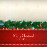 FEELING LIKE CHRISTMAS 2015 - around the tree