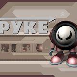 SPYKE   Procrasti-Nation MIX