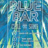Funk Session at Blue Bar