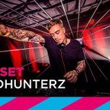 Headhunterz - SLAM! Mix Marathon ADE Special 2017-10-19