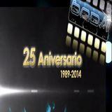 Discoteca Onda 25 Aniversario By Dj Tedu