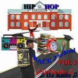 Back 2 School Vol 3 - DJ Kailo