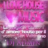 I Love House Music Selection