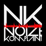 Noize Komplaint DNB Vault Podcast 21