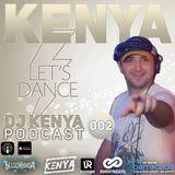 DJ Kenya - Podcast#002 (20.11.2015)