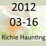 umlaut macht unlaut a.k.a. richie haunting - kid loco mix - StudioMix 2012-03-16
