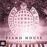 Ministry Of Sound - Piano House Classics (2017) CD1