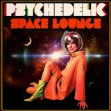 Hawk's Psychedelic Space Lounge mix