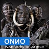 Warriors of Africa ft. Fredy Massamba - ONNO BOOMSTRA DEEP EDIT