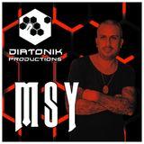 MSY ..recorded at TECHNO INSIDERS