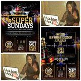 FB Entertainment: SUPER SUNDAYS @ DUO, CAMDEN