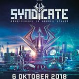 Act of Rage  SYNDICATE 2018 Special #3 - StreamCut