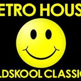 Retro house - The Classics Mix By François