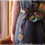 Think Pink: Le cravatte si trasformano con Macramè Firenze