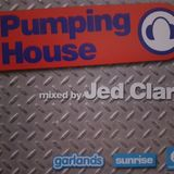 Pumping House- Jed Clark- Arena/ Sunrise/Garlands