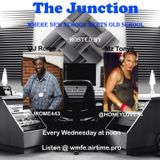 The Junction #9-5-31-2017