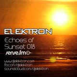 ElektRon - Echoes of Sunset 018 (2013-05-17)