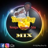 Young Boy Meren-Reggueton-Salsa Mix