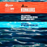 Grya Nanakashu   Konkurs Outlook Festival Sopot Launch