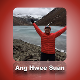 Ang Hwee Suan - Conquering Mountains in Life and Network Marketing