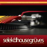 selek'd house grüves vol 13 - mixed by farib