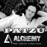 DJ PATZU LIVE@club HEMINGWAY ALCHEMY2017-07-01