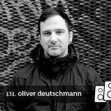 Soundwall Podcast #131: Oliver Deutschmann