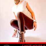 2011 - DOT CHANDLER aka Fernanda Martins Special Techno Set for I Hate House @ Industrial Copera SPN