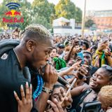On the Floor - Yxng Bane at Notting Hill Carnival