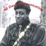 40 Days Of Fornication