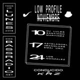 LOW PROFILE #78 LOS GONZALEZ
