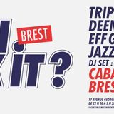 Promo Can I Kick It Brest - Jazzy Bazz & Esso