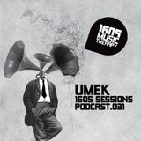 1605 Podcast 031 with UMEK