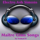 MAÎTRE GIMS SONGS (Maître Gims, Ash Simons)