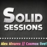 Solid Sessions @ Legends 04-02-12