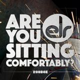 Are You Sitting Comfortably? #57 - Captain America: Civil War