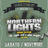 Varese Stand Up with Northern Lights Sound & Souljah Rebel Crew / 07 novembre 2015 / Mama Africa