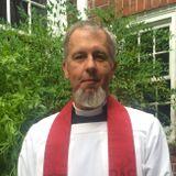 25 October 2015 Fr. Kevin