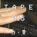 TAPE 015 | BEAT SOUP X ELFAMOSODEMON X DIAPHONIA