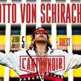 Bassculture # Otto Von Schirach Tribute