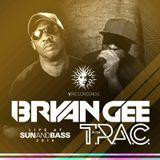 Bryan Gee & T.R.A.C. Live at SUNANDBASS 2016