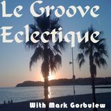 Le Groove Eclectique Radio .07