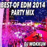 Best Of EDM 2014 Dj Mokkun
